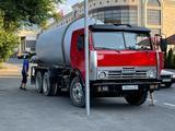 КамАЗ  5410 1990 года за 7 000 000 тг. в Алматы – фото 3