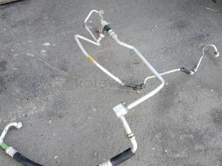 Шланги кондиционера трубки патрубки на Заз Шанс Заз Вида ZAZ… за 4 000 тг. в Алматы – фото 3