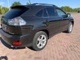 Lexus RX 330 2003 года за 6 200 000 тг. в Уральск – фото 5