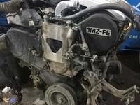 Двигатель мотор Toyota Estima (тойота естима) Двс Toyota3, 0л за 68 000 тг. в Алматы