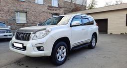 Toyota Land Cruiser Prado 2013 года за 14 500 000 тг. в Караганда – фото 2