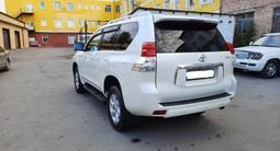 Toyota Land Cruiser Prado 2013 года за 14 500 000 тг. в Караганда – фото 4