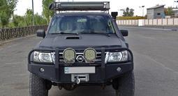 Nissan Patrol 2004 года за 7 500 000 тг. в Шымкент