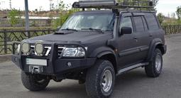 Nissan Patrol 2004 года за 7 500 000 тг. в Шымкент – фото 3