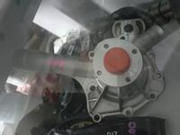 Помпу мерседес мотор 111-й новая за 12 000 тг. в Актобе