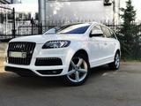 Audi Q7 2011 года за 12 500 000 тг. в Алматы