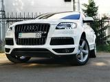 Audi Q7 2011 года за 12 500 000 тг. в Алматы – фото 2