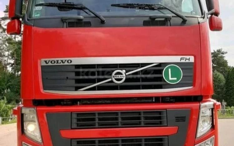 Volvo  FH 500 2010 года за 14 990 000 тг. в Шымкент