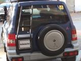 Mitsubishi Pajero Pinin 2002 года за 2 600 000 тг. в Шымкент – фото 3