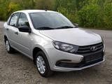 ВАЗ (Lada) 2190 (седан) 2020 года за 3 320 000 тг. в Петропавловск – фото 2