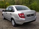 ВАЗ (Lada) 2190 (седан) 2020 года за 3 320 000 тг. в Петропавловск – фото 4