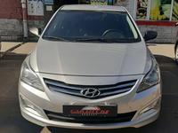 Hyundai Accent 2015 года за 4 800 000 тг. в Нур-Султан (Астана)