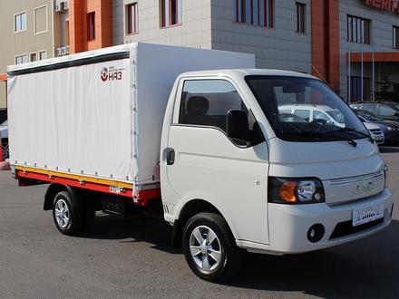JAC  N 35 2021 года за 9 496 000 тг. в Алматы