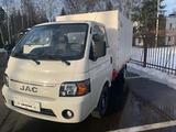 JAC  N 35 2021 года за 9 496 000 тг. в Алматы – фото 2