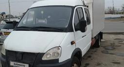 ГАЗ ГАЗель 2013 года за 5 700 000 тг. в Атырау
