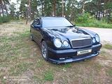 Mercedes-Benz E 320 1999 года за 2 500 000 тг. в Щучинск – фото 2