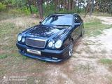 Mercedes-Benz E 320 1999 года за 2 500 000 тг. в Щучинск – фото 5