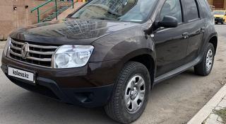 Renault Duster 2014 года за 4 100 000 тг. в Нур-Султан (Астана)