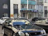 Lexus GS 300 1998 года за 3 400 000 тг. в Алматы