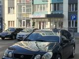 Lexus GS 300 1998 года за 3 400 000 тг. в Алматы – фото 2