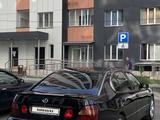 Lexus GS 300 1998 года за 3 400 000 тг. в Алматы – фото 4