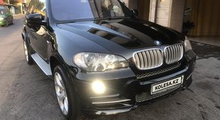 BMW X5 2007 года за 8 400 000 тг. в Алматы