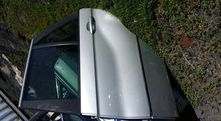 Дверь БМВ Х5 Е53 BMW X5 E53 за 20 000 тг. в Семей