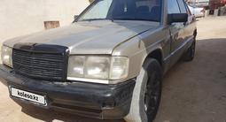 Mercedes-Benz 190 1993 года за 650 000 тг. в Актау