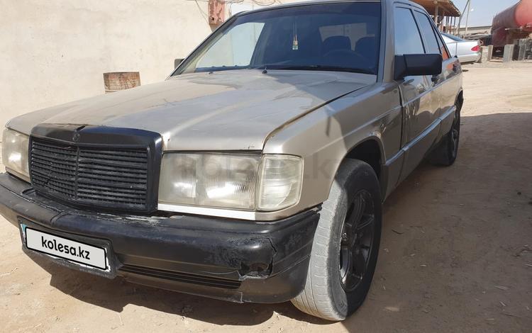 Mercedes-Benz 190 1993 года за 500 000 тг. в Актау