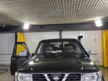 Nissan Patrol 1999 года за 3 500 000 тг. в Нур-Султан (Астана)