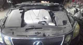 Декор двигателя 3.5 за 8 000 тг. в Алматы