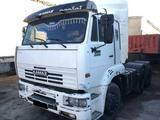 КамАЗ  65116-019 2014 года за 8 600 000 тг. в Шымкент