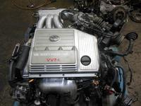 Двигатель toyota camry 30 3.0 за 33 222 тг. в Нур-Султан (Астана)