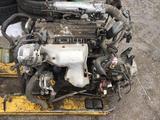 Двигатель 3s 4вд и акпп каробка автомат 4 4 за 350 000 тг. в Алматы