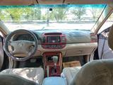 Toyota Camry 2005 года за 4 500 000 тг. в Алматы – фото 3