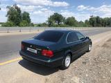BMW 528 1996 года за 2 250 000 тг. в Алматы – фото 2