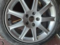 Диск запаска на Audi оригинал за 32 000 тг. в Алматы