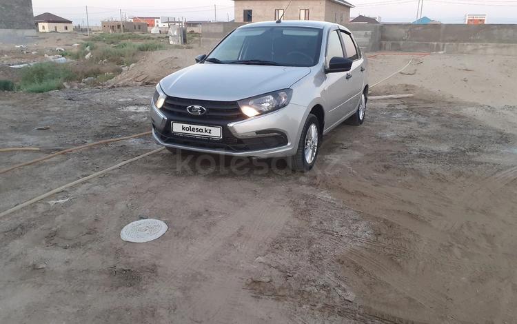 ВАЗ (Lada) Granta 2190 (седан) 2019 года за 3 500 000 тг. в Кызылорда