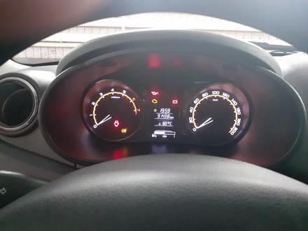 ВАЗ (Lada) Granta 2190 (седан) 2019 года за 3 500 000 тг. в Кызылорда – фото 2