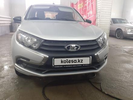 ВАЗ (Lada) Granta 2190 (седан) 2019 года за 3 500 000 тг. в Кызылорда – фото 8