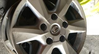 Диски Lexus Lx 570 оригинал за 150 000 тг. в Кокшетау