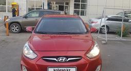 Hyundai Accent 2012 года за 4 200 000 тг. в Алматы