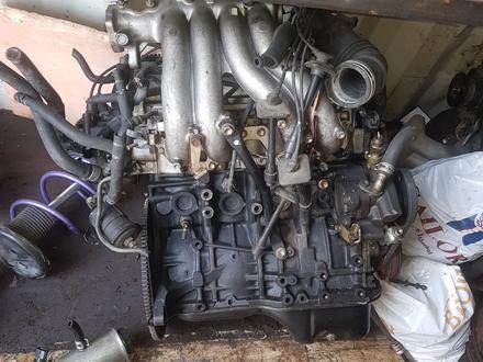 Контрактный двигатель из Японии на Toyota caldina, ipsum, Rav 4… за 340 000 тг. в Алматы