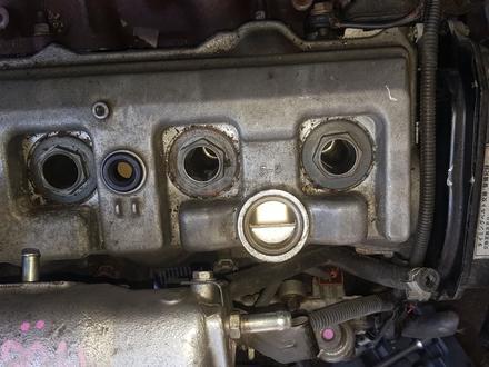 Контрактный двигатель из Японии на Toyota caldina, ipsum, Rav 4… за 340 000 тг. в Алматы – фото 3