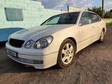 Lexus GS 300 1999 года за 3 700 000 тг. в Павлодар – фото 2
