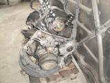 Двигатель голый 1 HD-FTE Toyota LC 100 VX за 1 200 000 тг. в Караганда