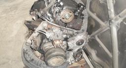 Двигатель голый 1 HD-FTE Toyota LC 100 VX за 1 000 000 тг. в Караганда