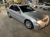 Mercedes-Benz C 240 2001 года за 2 550 000 тг. в Нур-Султан (Астана) – фото 5