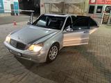 Mercedes-Benz C 240 2001 года за 2 550 000 тг. в Нур-Султан (Астана)