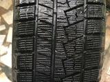 Шины зимние липучка 4 шт комплект за 49 000 тг. в Шымкент